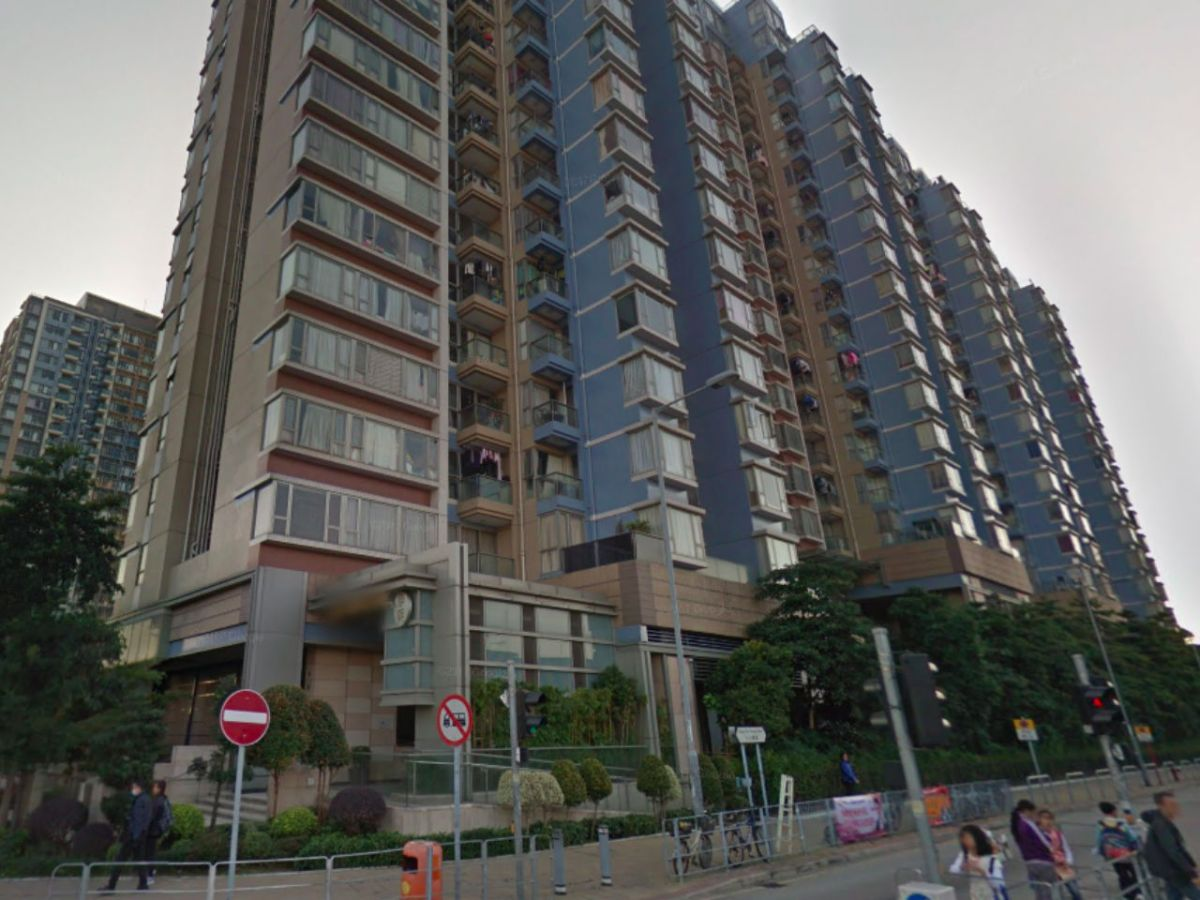 Yuen Long in the New Territories where the couple lived. Photo: Google Maps