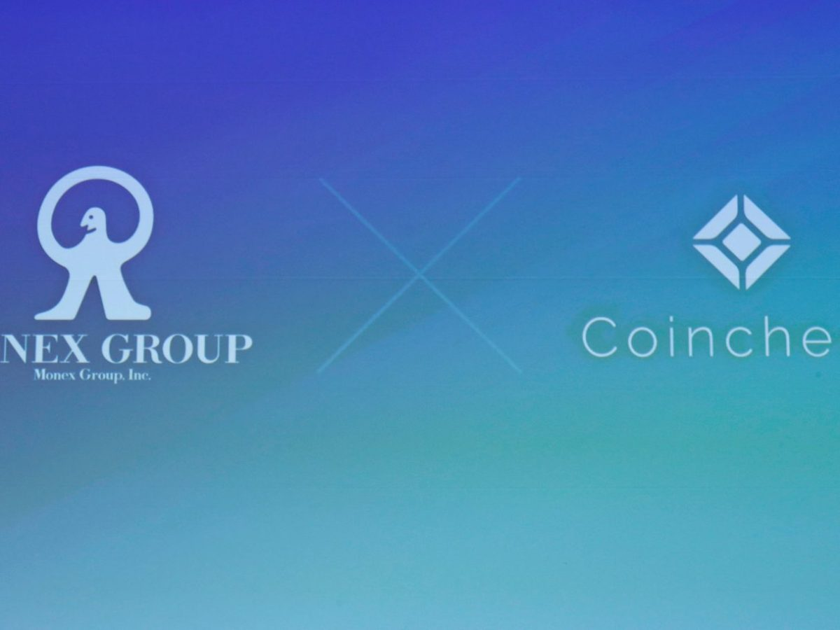 In April, Monex, Japan's third-largest online brokerage, completed a $32 million acquisition of Coincheck and this reportedly led to an improvement in the exchange's governance. Photo: Reuters/Toru Hanai