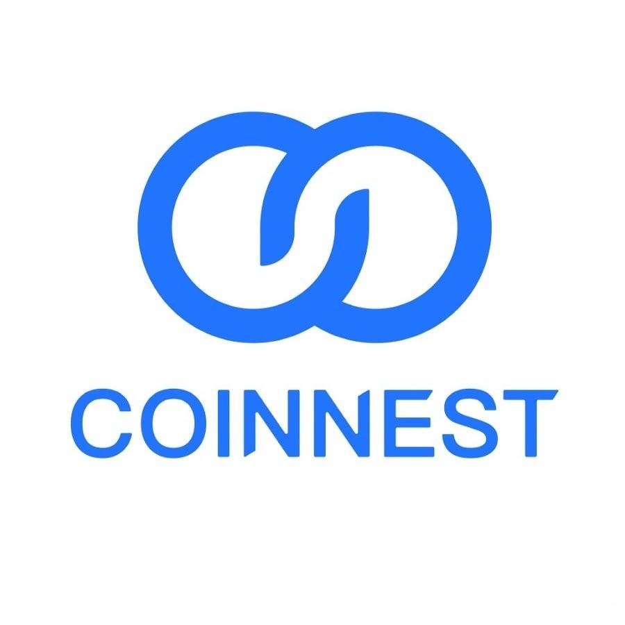 The coinnest logo. Photo: coinnest.com