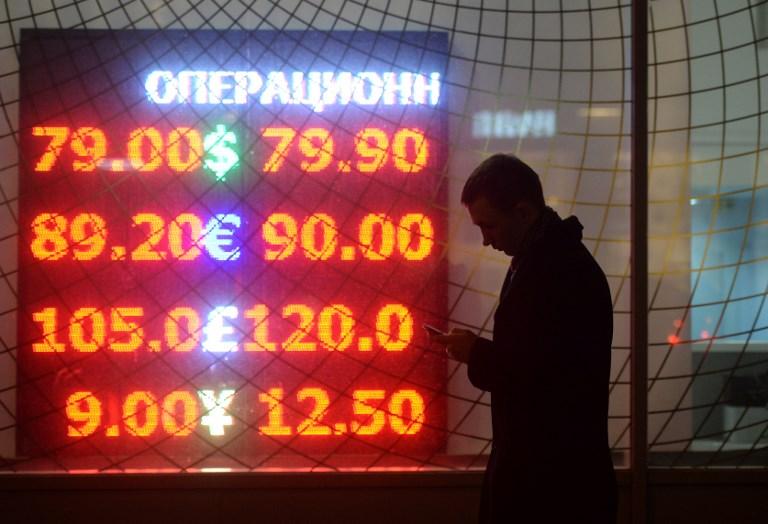 Photo: Sputnik via AFP/Kirill Kallinikov