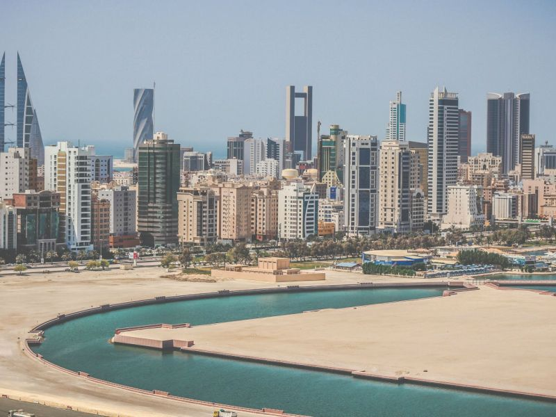 Bahrain. Photo: Wikimedia Commons