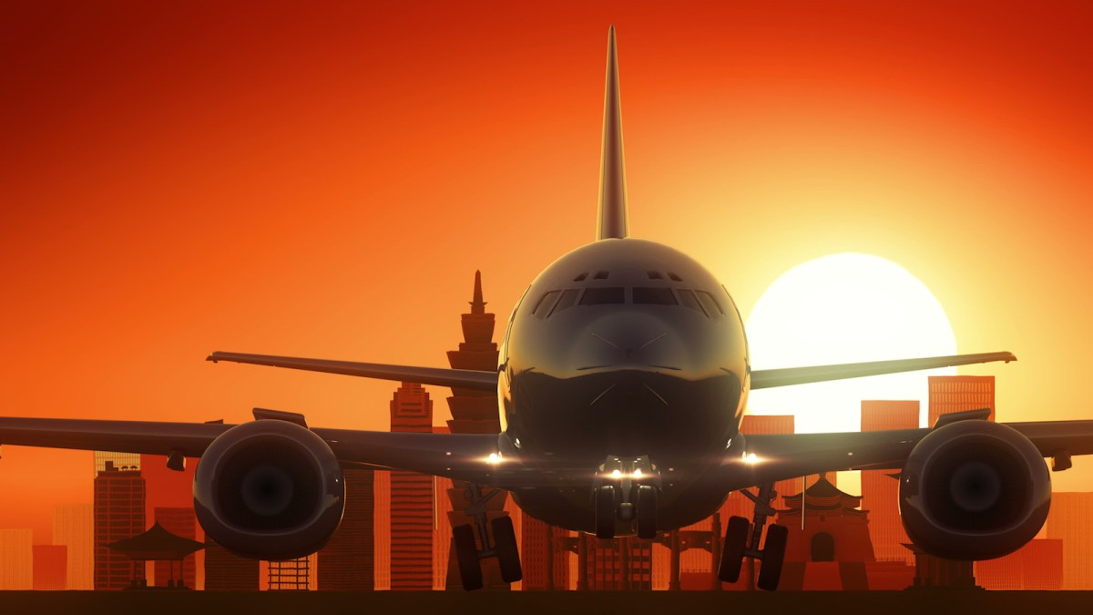China's 'red warning' to foreign airlines has angered the Trump administration. Photo: iStock