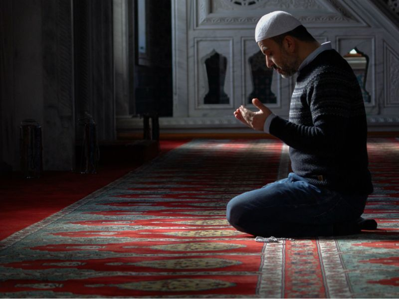 Ramadan is a month-long tradition of fasting and prayers in Islam to commemorate the first revelation of the Koran to Prophet Muhammad. Photo: iStock