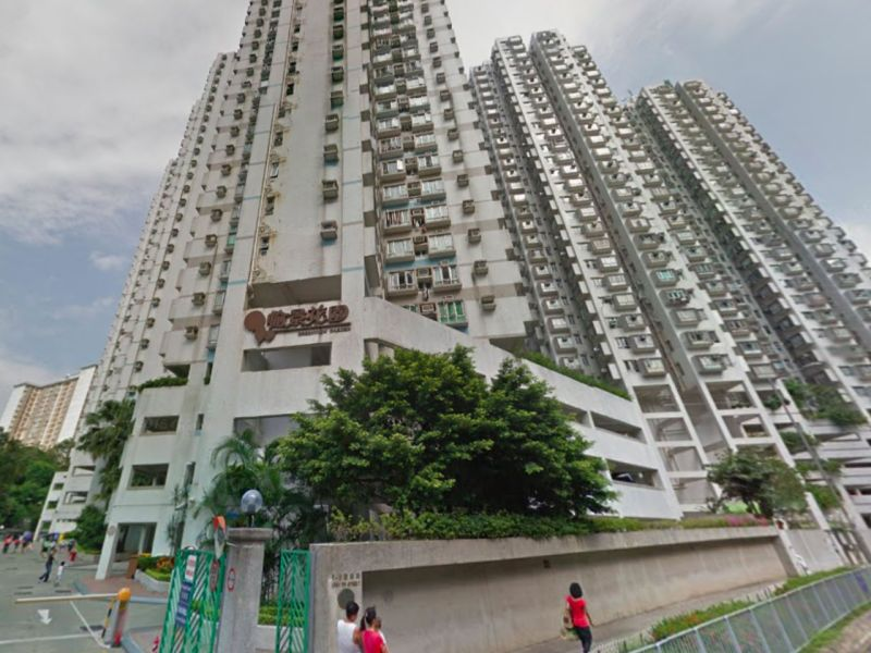Tai Wai in the New Territories. Photo: Google Maps