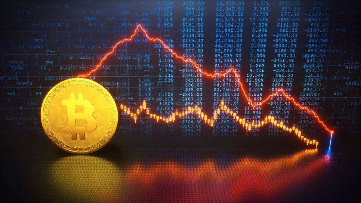 asian markets coming back into cryptocurrency