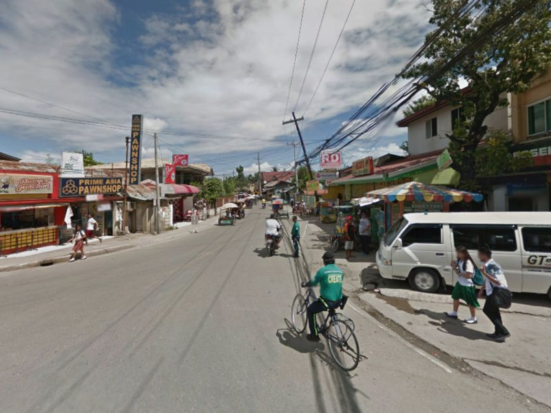 Cordova in Cebu in the Philippines. Photo: Google Maps