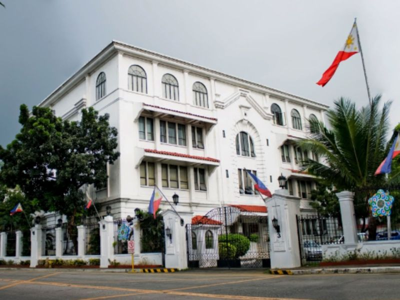 Presidential Communications Operations Office. Photo: PCOO