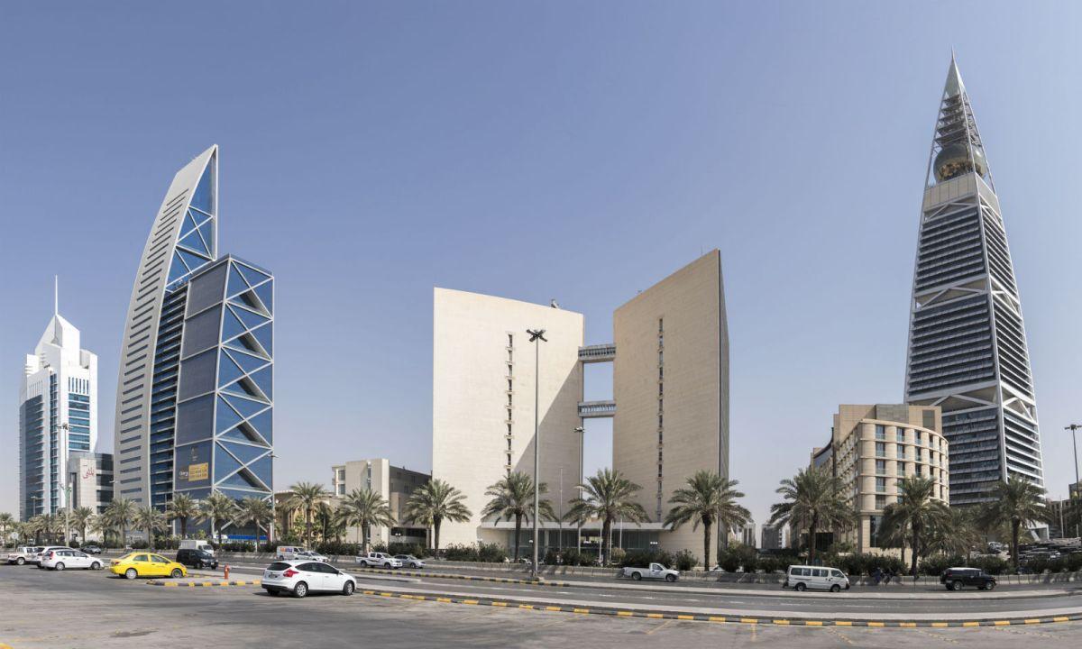 Saudi Arabia. Photo: iStock