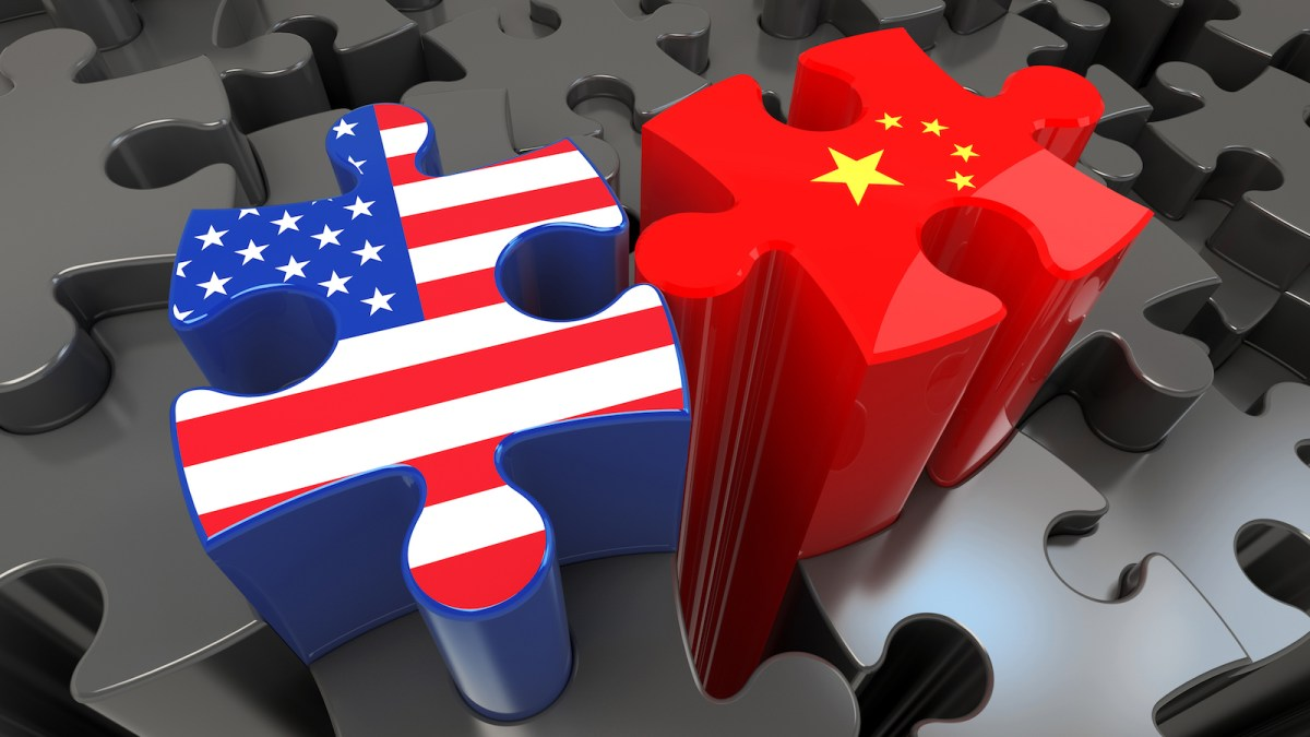 US-China decoupling: a reality check
