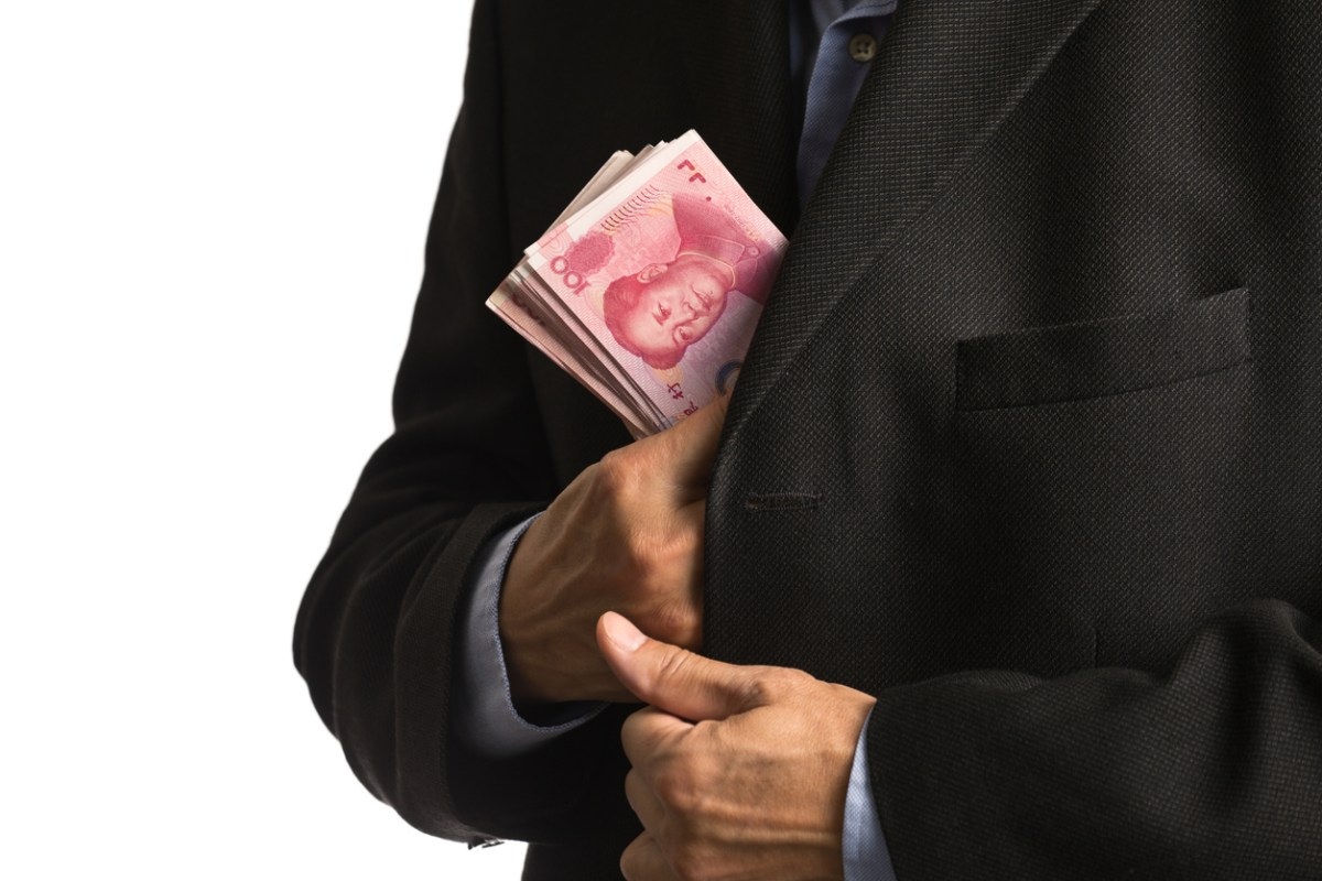 Dividend payments are rising as companies become more comfortable with high free cashflows. Photo: iStock