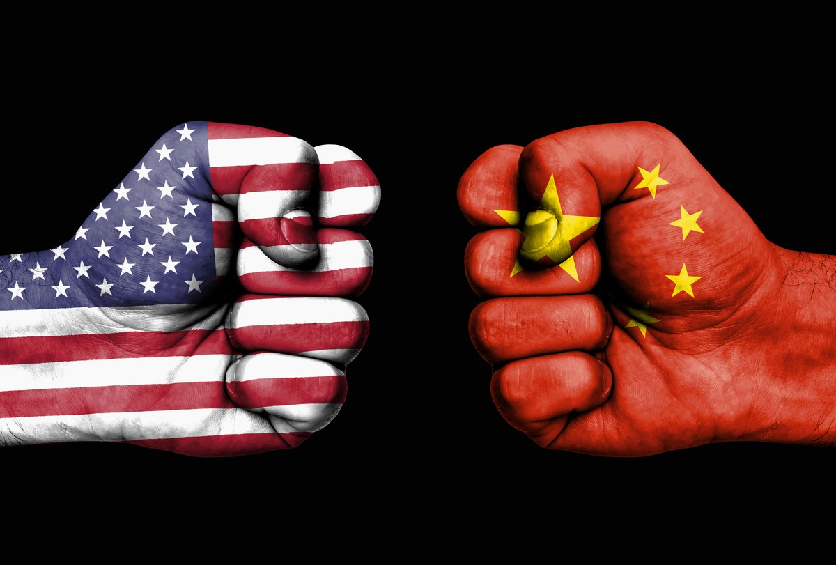 The trade dispute between the US and China continues to escalate. Illustration: iStock