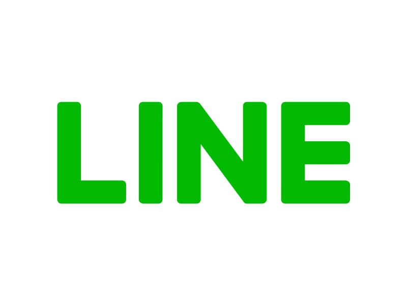 The Line messaging app, popular in Japan and Thailand, has more than 200 million users. Photo: Line Corp