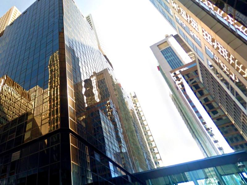 Central, Hong Kong Island Photo: Google Maps