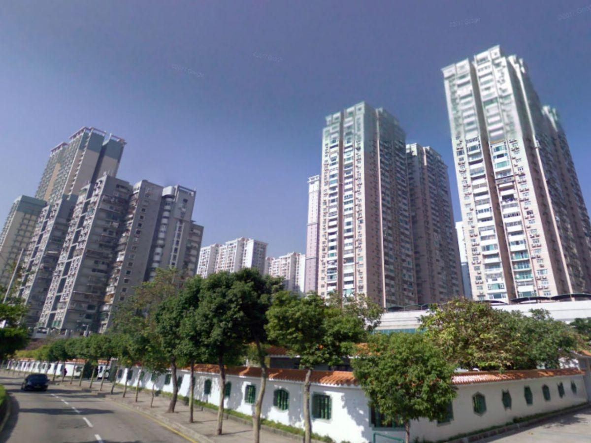 Taipa, Macau Photo: Google Maps