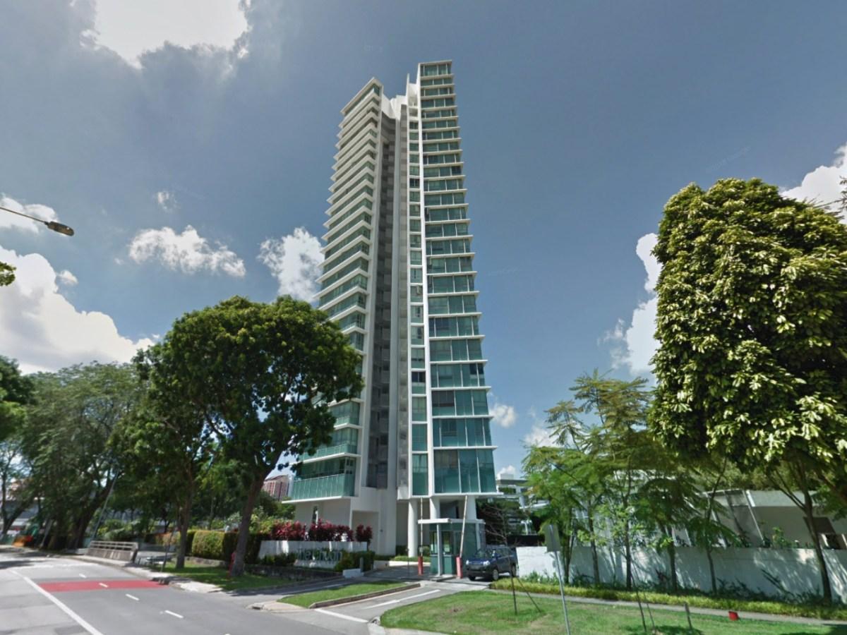 The Chuan on 31 Lor Chuan, Singapore. Photo: Google Maps