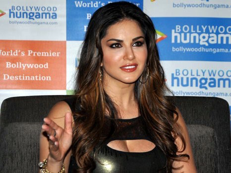 A biopic on Bollywood actor and former adult film star Sunny Leone has been released recently. Photo: Wikimedia Commons