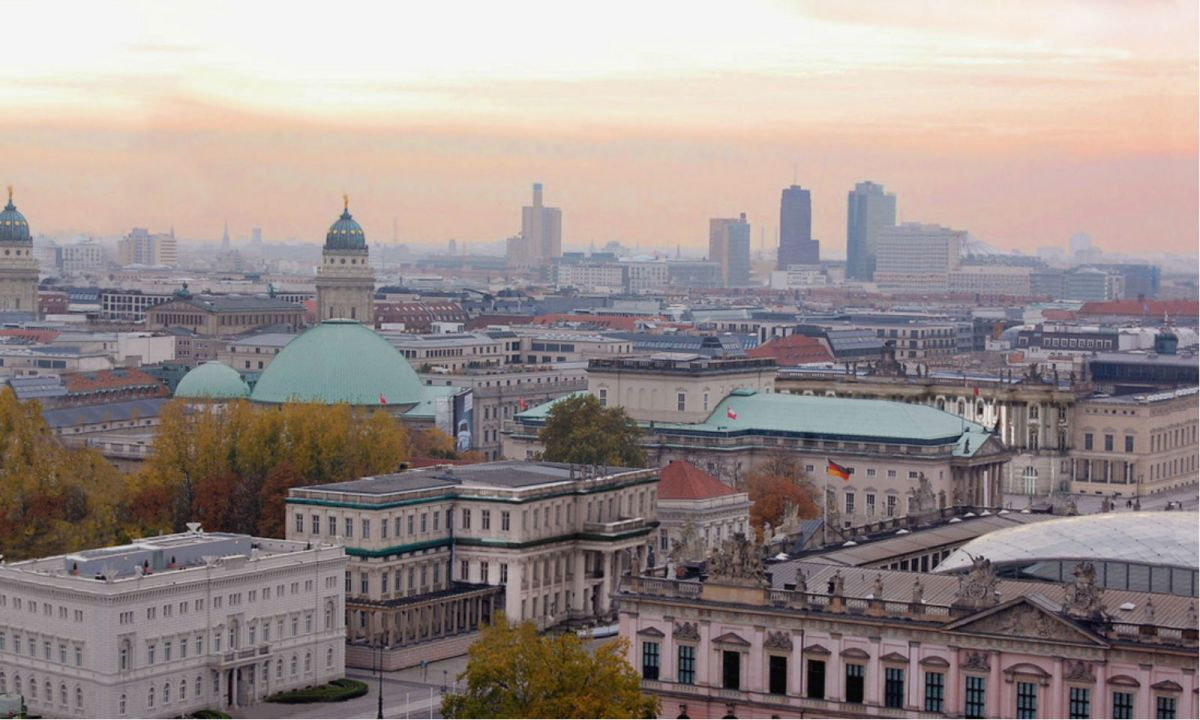 Berlin in Germany where the court case is being heard. Photo: Wikimedia Commons