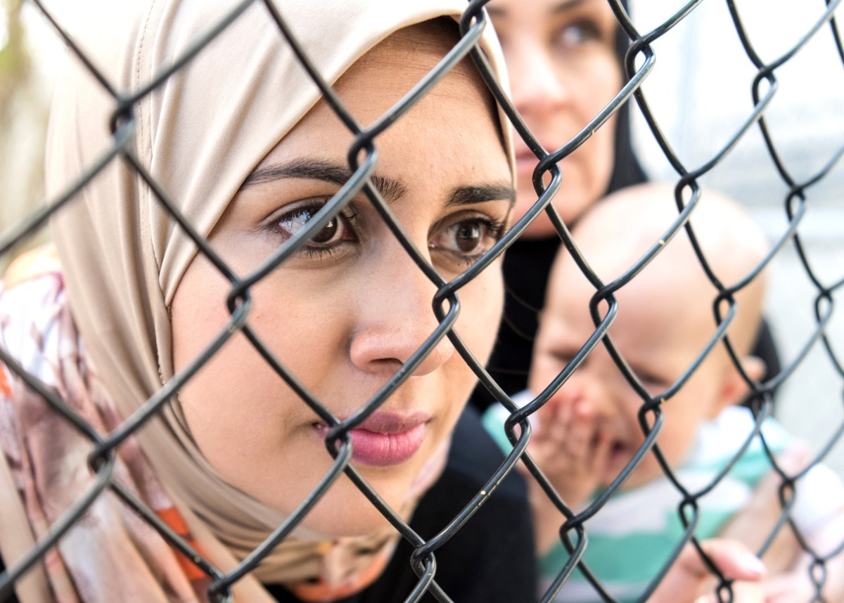 Given the scale and duration of MENA's refugee crisis, the focus should be shifted from temporary to semi-permanent solutions, Photo: iStock