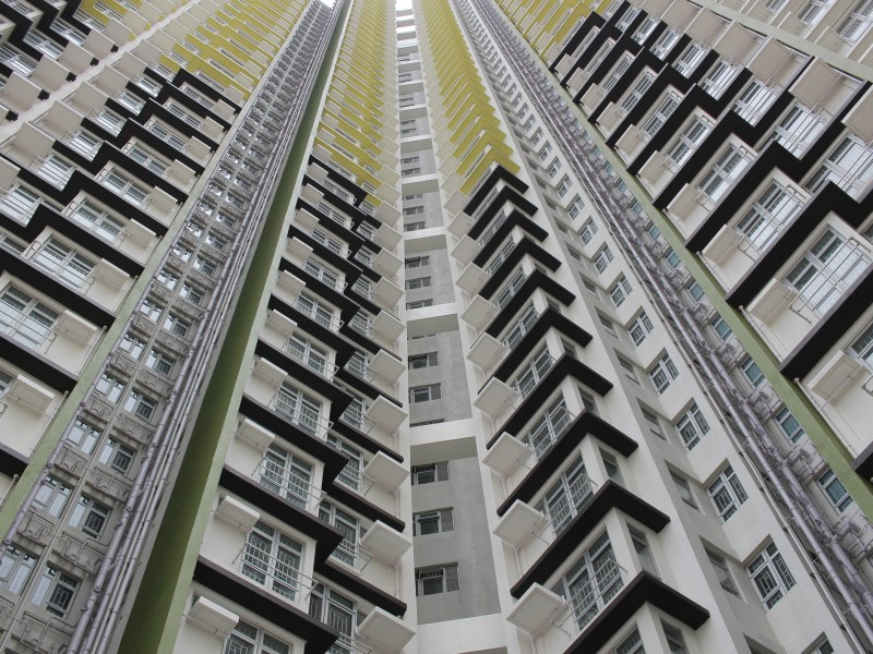 Hong Kong's property prices have grown significantly over the past nine years. Photo: iStock