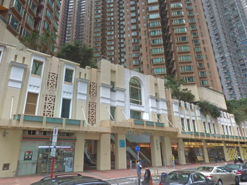 La Cite Noble, Tseung Kwan O, New Territories Photo: Google Maps