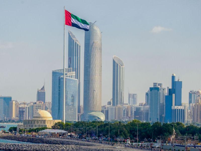 Abu Dhabi, capital of the United Arab Emirates. Photo: iStock