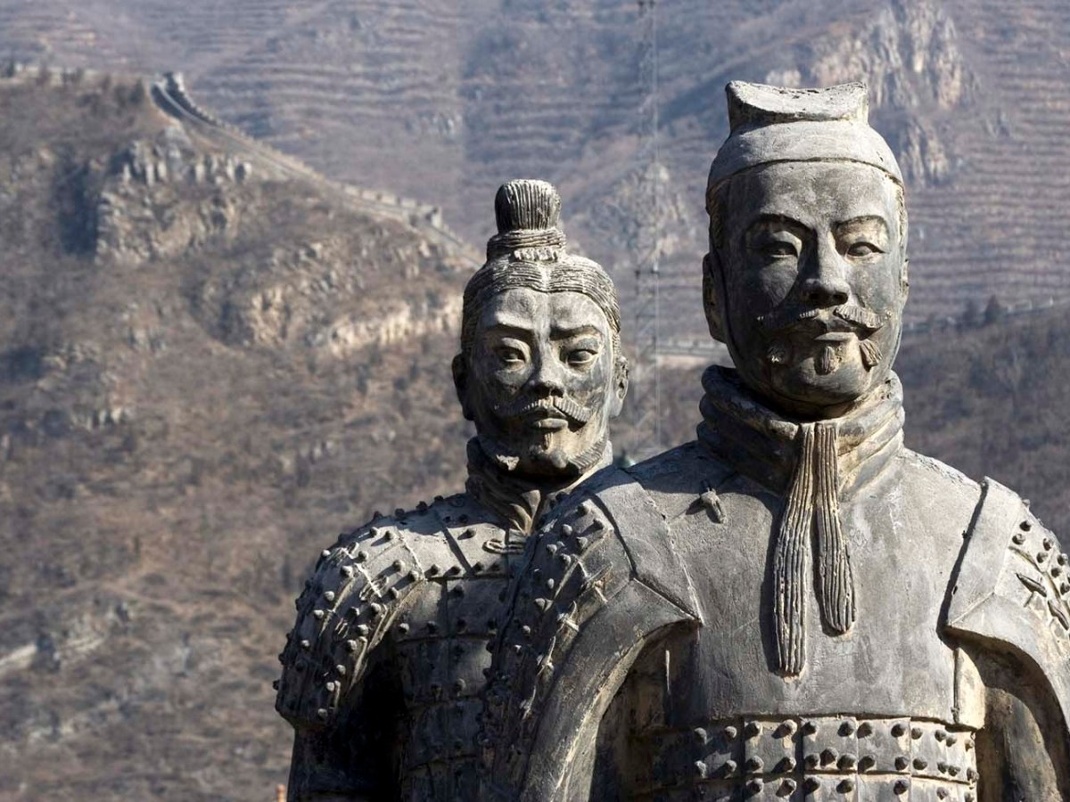 "Sun Tzu's ""The Art of War"" could be game-changer in the Trade War. Photo: iStock"