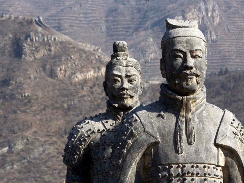 """Sun Tzu's """"The Art of War"""" could be game-changer in the Trade War. Photo: iStock"""