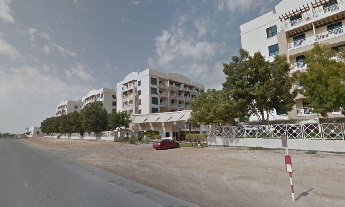 Dubai Investments Park. Photo: Google Maps