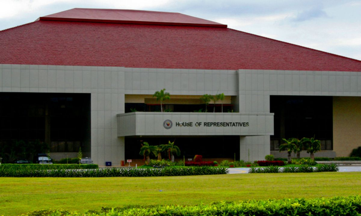House of Representatives in the Philippines. Photo: Wikimedia Commons