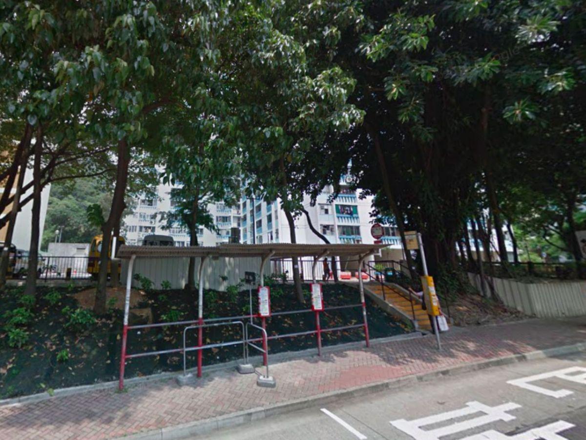 Shun Lee Estate in Kowloon. Photo: Google Maps