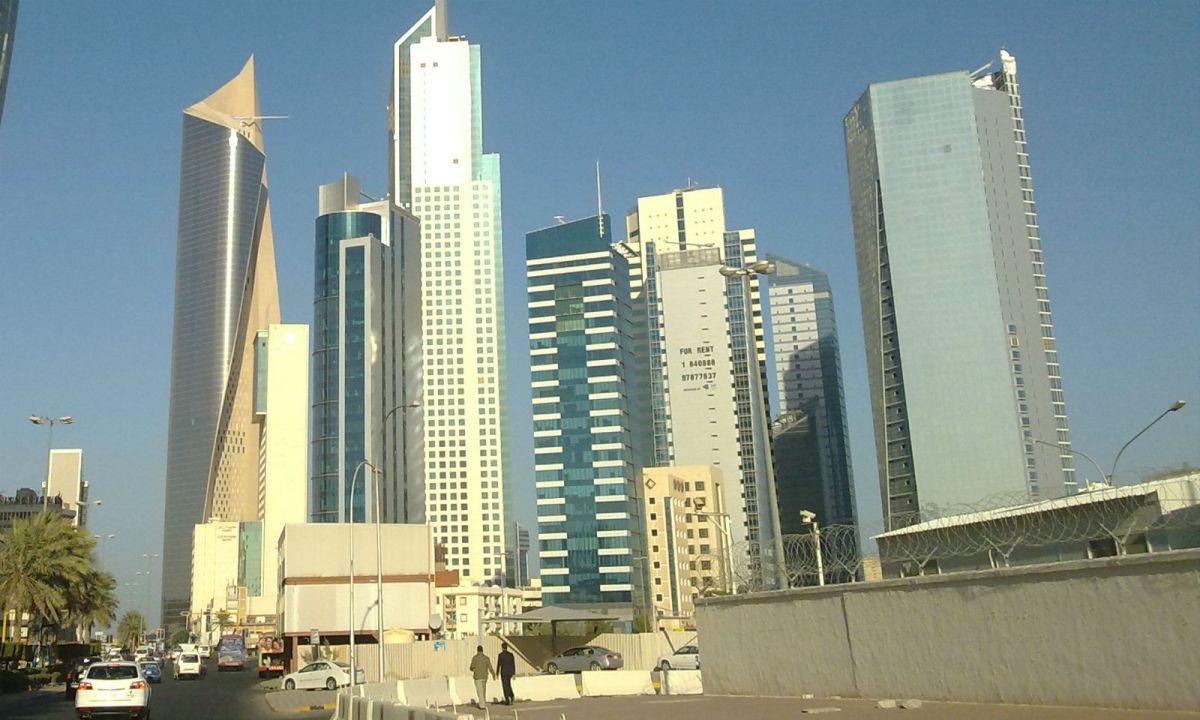 Kuwait. Photo: Wikimedia Commons, Irvin Calicut