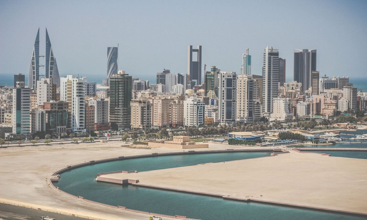 Manama, capital of Bahrain. Photo: Wikimedia Commons, Wadiia