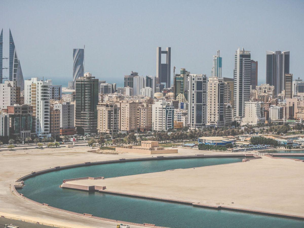 Manama, capital of Bahrain. Photo: Wikimedia Commons, Wadiia