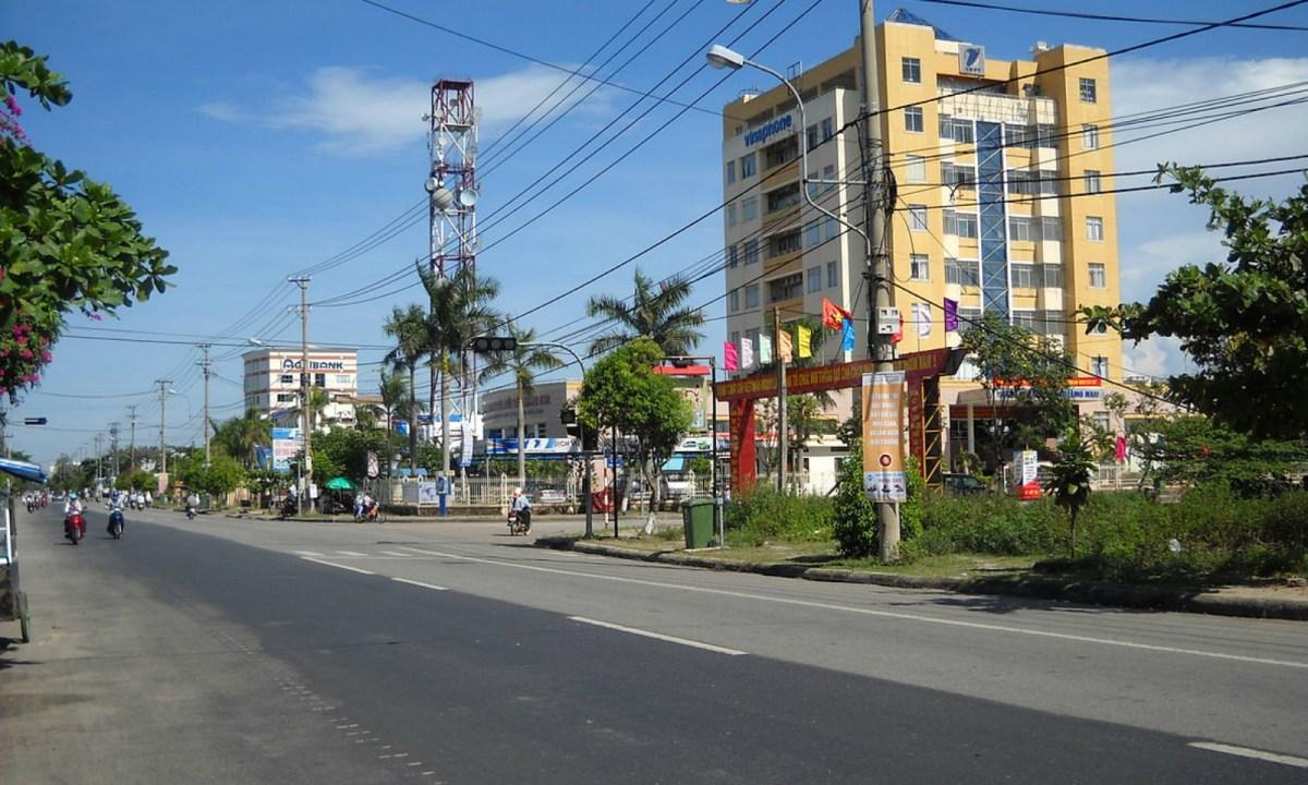Quang Nam province. Photo: Wikimedia Commons, Nguyễn Đông Sơn