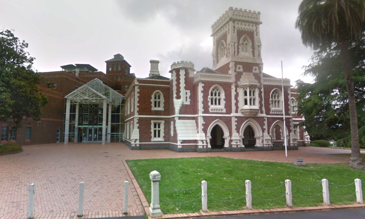 Auckland High Court in New Zealand. Photo: Google Maps