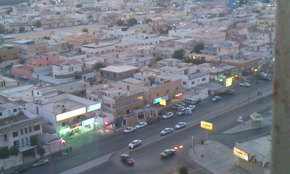 Dammam, Saudi Arabia. Photo: Wikimedia Commons, aar kay