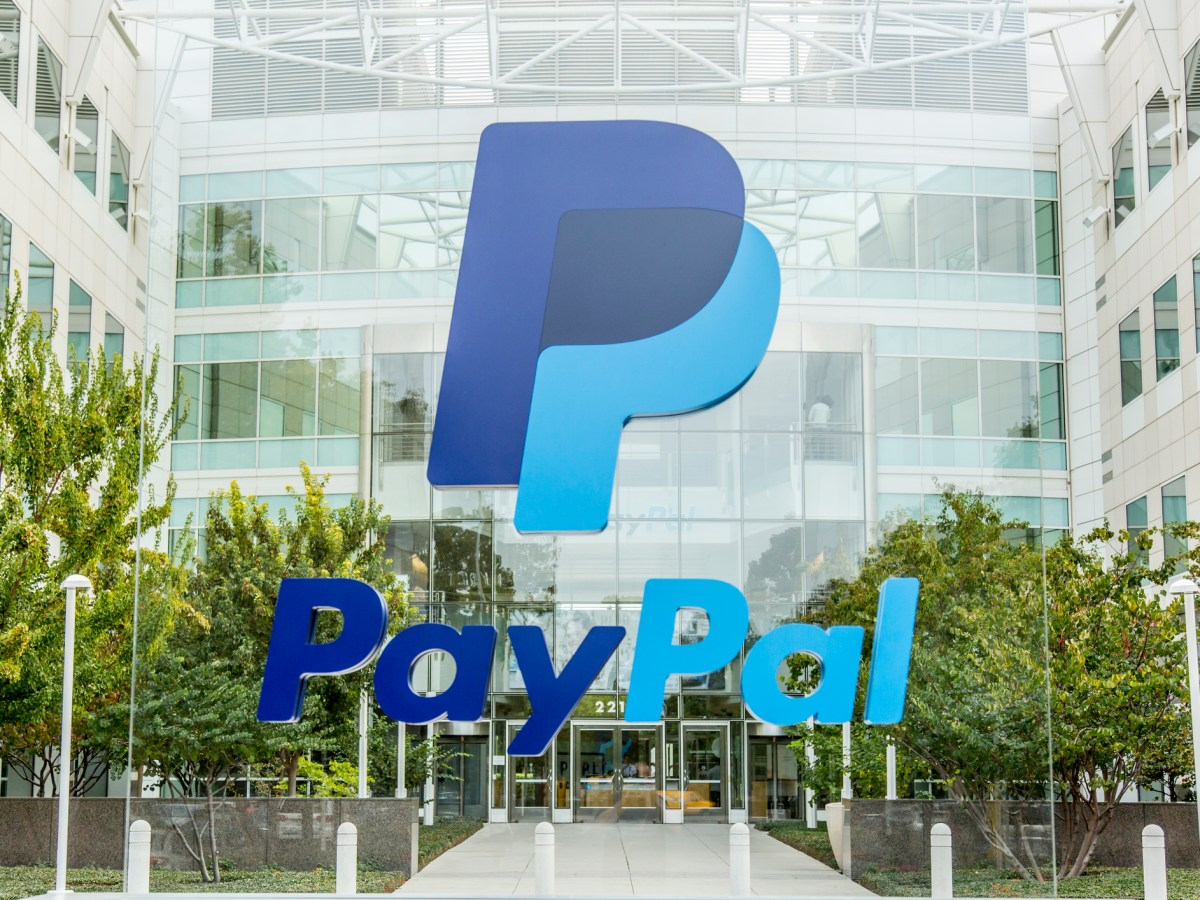PayPal is an United States company operating a worldwide online payment system. Photo: iStock