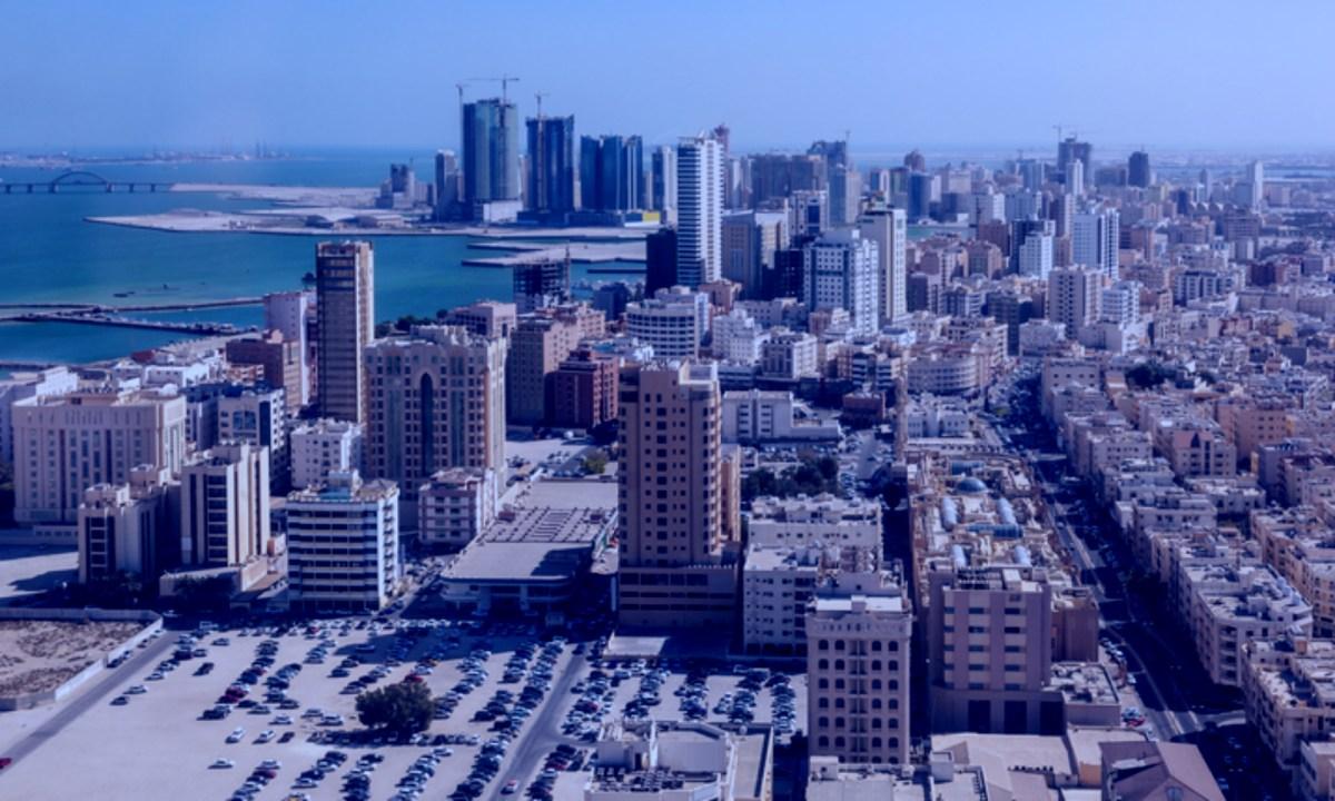 Manama, Bahrain. Photo by iStock.