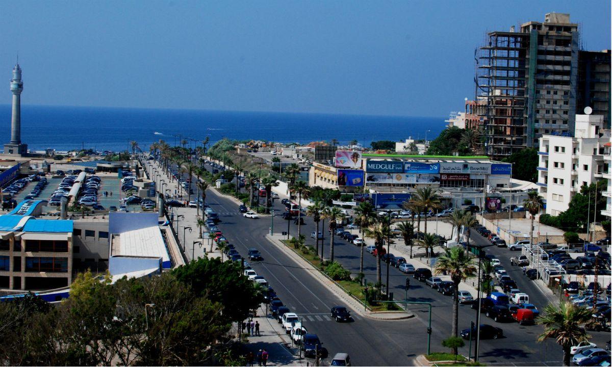 Beirut, the capital of Lebanon. Photo: Wikimedia Commons