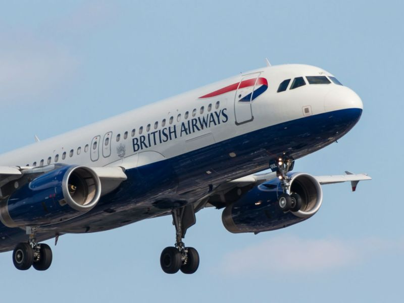 British Airways is expected to continue flying to Hong Kong despite closing its base there and laying off its Hong Kong-based staff. Photo: iStock
