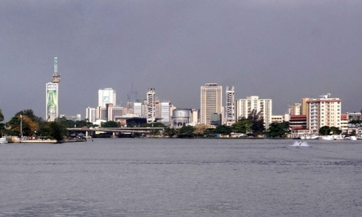 Lagos, Nigeria. Photo: Wikimedia Commons