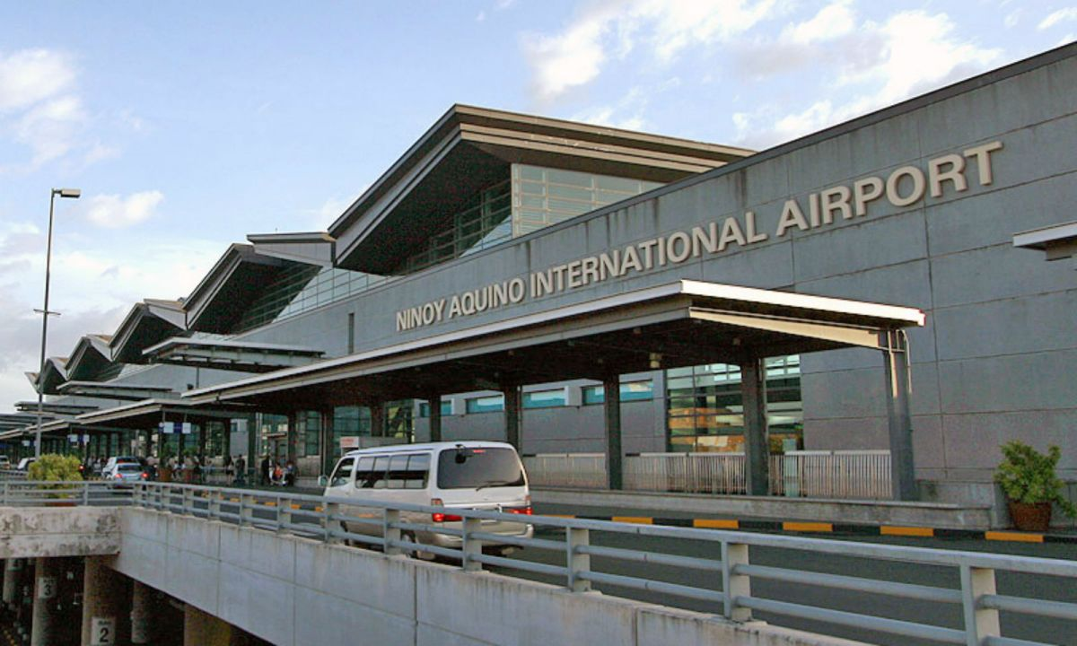 Ninoy Aquino International Airport Terminal 3. Photo: Wikimedia Commons