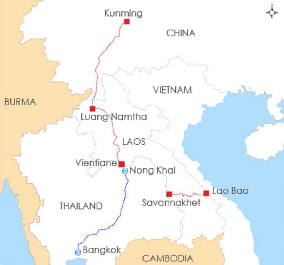 Thailand-China-Laos-Railway-Map-Twitter