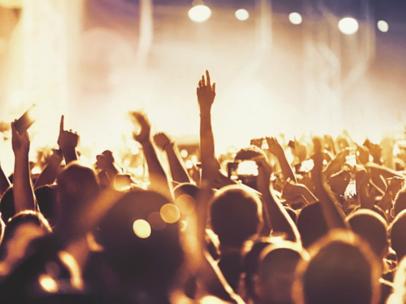 EDM festivals have been banned in Vietnam until further notice. Photo: iStock.