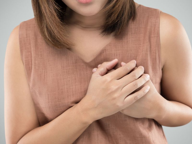 One in every 50 Filipino hospital patients in the UAE suffers from breast cancer. Photo: iStock