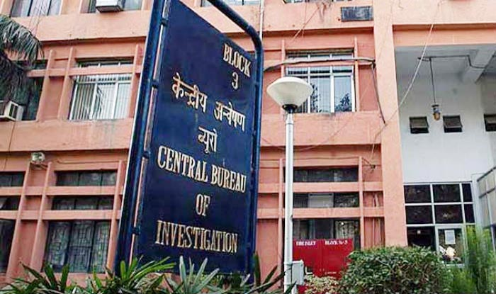 Central Bureau of Investigation, India. Photo: Twitter