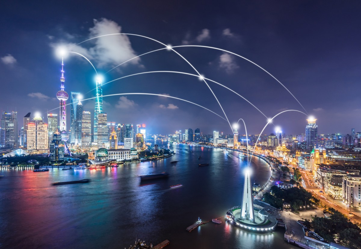 China's major tech companies have been left behind in integrating cloud technology. Photo: iStock