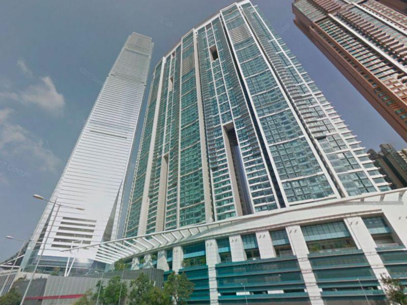 Yau Ma Tei in Kowloon where the fight took place. Photo: Google Maps