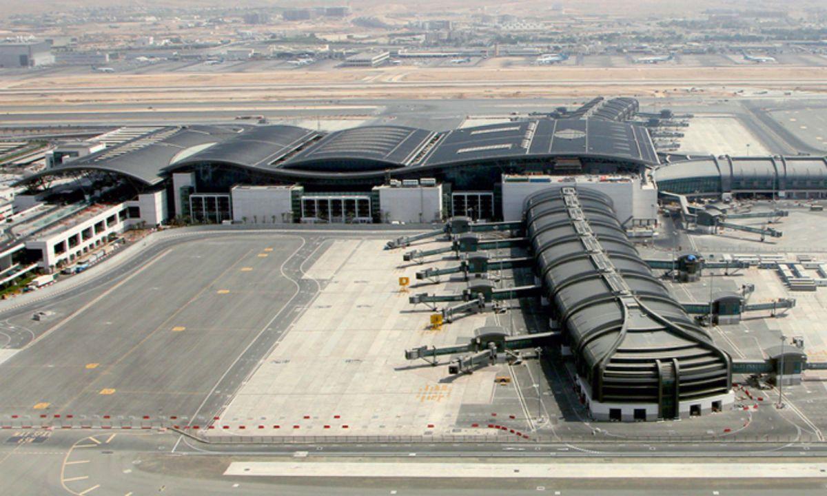 Muscat International Airport, Oman. Photo: Wikimedia Commons