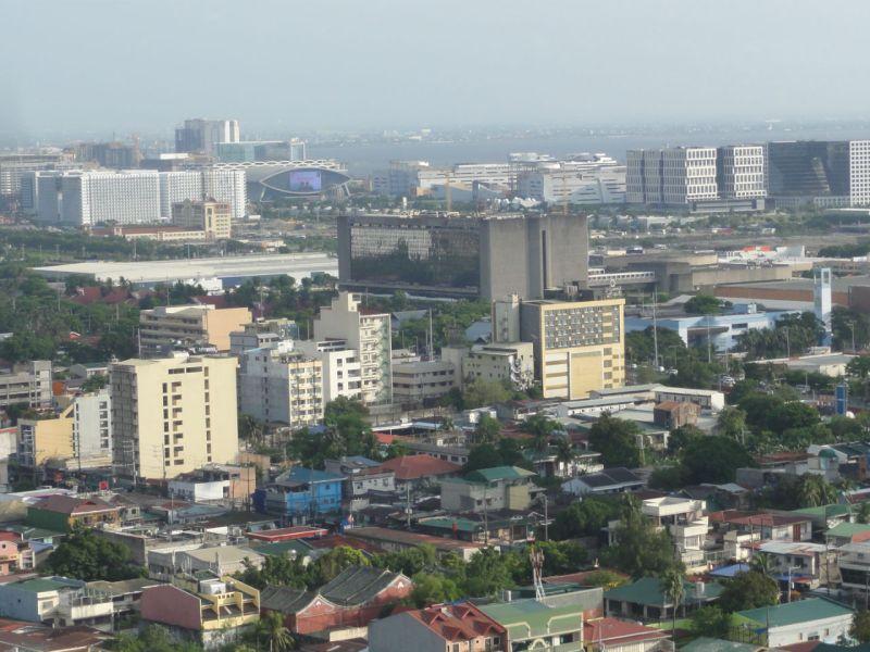Pasay City, Philippines. Photo: Wikimedia Commons